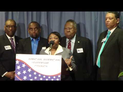 04.24.13: Leah Durant - African American Leadership Council