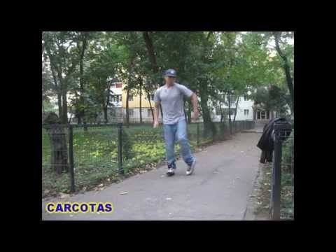 Dubstep | Freestyle Dance | Carcotas | Awolnation - Sail (unlimited Gravity Dubstep Remix) video