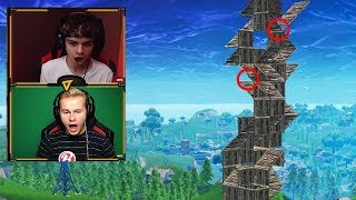 VTHORBEN VS ROYALISTIQ! WIE IS BETER? (Fortnite: Battle Royale Nederlands/NL)