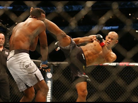 UFC on FOX 27 Post-Fight Show