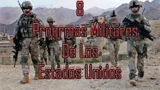 Secretos De EEUU │8 Programas Militares de Estados Unidos │2015│The Anonymous