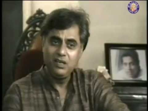 Jagjit Singh - [Exclusive Conversation]