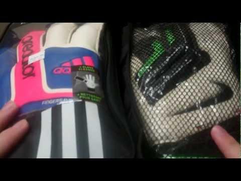 Nike Premier Sgt Torwarthandschuh vs Nike Premier Sgt gk