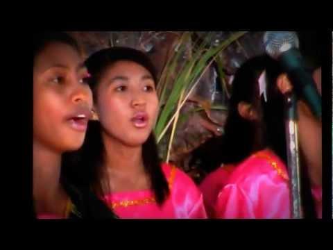 Benggong, Sma Frater Maumere, Lagu Daerah Manggarai video