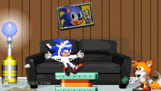 Sonic For Hire esp [Fandub cap 2 español]