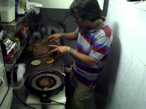 """In cucina con """"Alessandro Borghese"""" dal P31"""