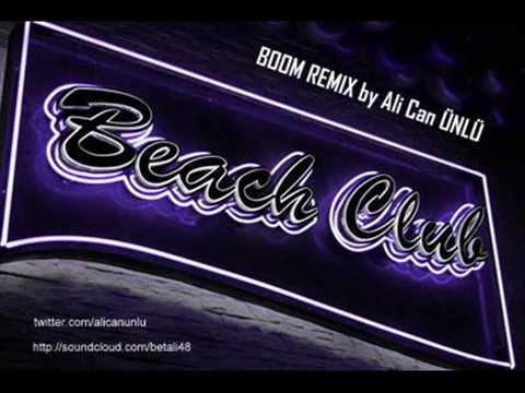 Boom Remix Electro Beats