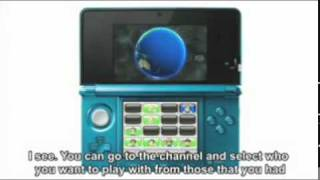 Un registratore video 3D in arrivo a novembre su Nintendo 3DS   Nintendo 3DS   Nintendo xvid