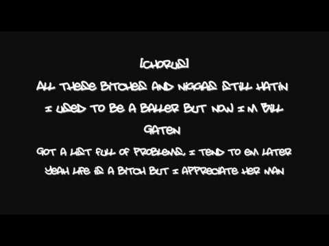 Bill Gates - Lil Wayne (Lyrics)