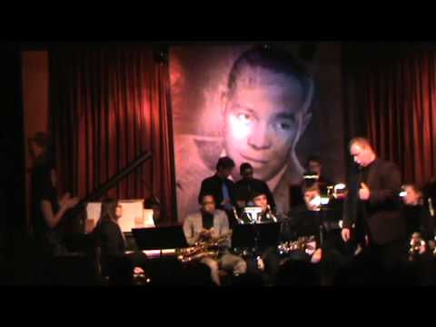 Tinley Park High School Honors Jazz Band Playing at Jazz Showcase in Chicago. Part 2