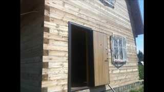 Прoдaeтся жилой дом в садовом товариществе в 85 км от МКАД по Ярославскому шоссе