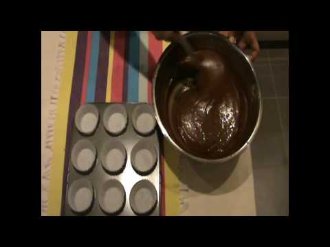 Eggless cup cake recipe