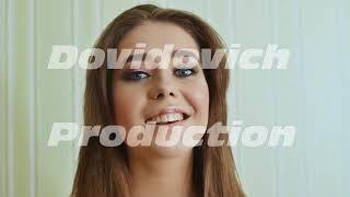 Fashion Model Girl Face. Sensual Mouth. Nail Art. Beautiful Sexy Lips. Fashion. The girl