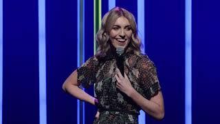 Melanie Bracewell 2019 NZ Comedy Gala