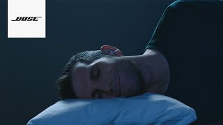 Bose sleepbuds™ | Why the Right Fit Matters