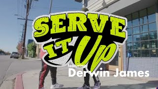 Derwin James Barbecued a What!? | Serve It Up w/ Timothy DeLaGhetto