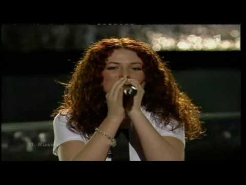 Eurovision 2003 11 Russia *t.A.T.u* *Ne ver', ne boysia*16:9 HQ