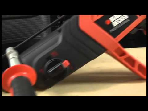MARTELETE SDS PLUS KD975KA  Black&Decker