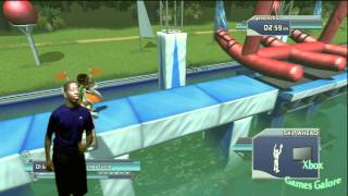 wipeout epsoide 8 gameplay fail Let