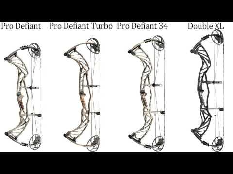 2017 Hoyt Pro Defiant Preview