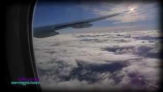 Boeing 777-300ER Flight_ Dubai to Clark, Philippines    (720p)