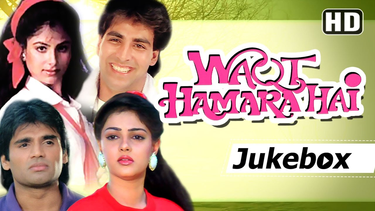 Download movie waqt