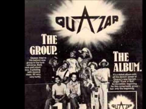 STARLIGHT CIRCUS-QUAZAR