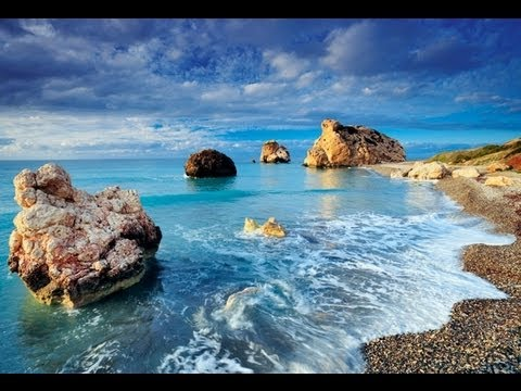 A Taste of Cyprus by travel.com.au - watch it in HD!