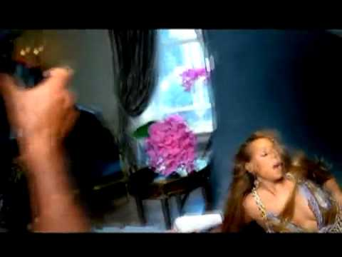 Mariah Carey - Obsessed (cahill radio mix).