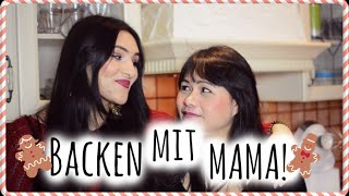 Backen mit Mama!♡ | Katharina Damm