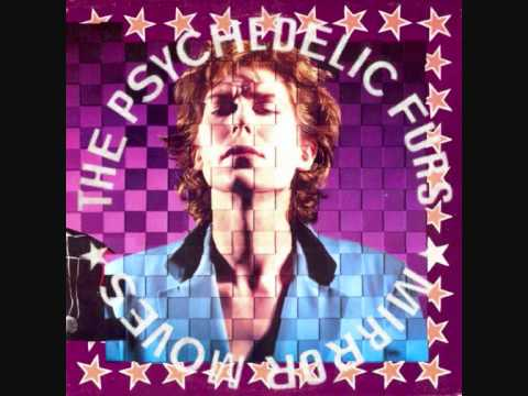 Psychedelic Furs - Heartbeat