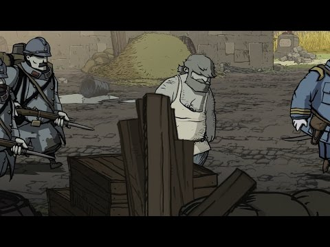 VALIANT HEARTS: THE GREAT WAR FINAL #10