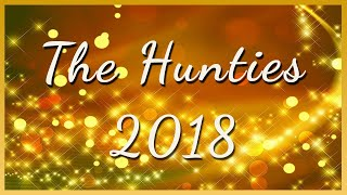 The Hunties 2018 Awards
