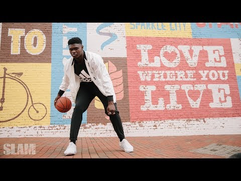 Generation Z: Zion Williamson Is The Future of Basketball