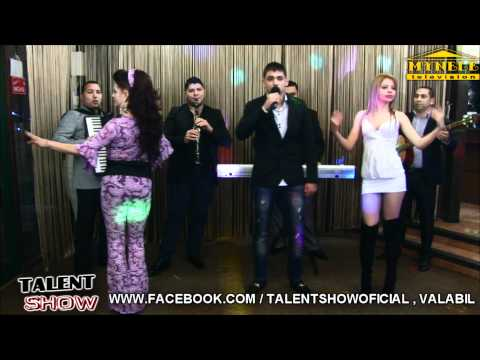 DANSEAZA NEVASTA LA TALENT SHOW