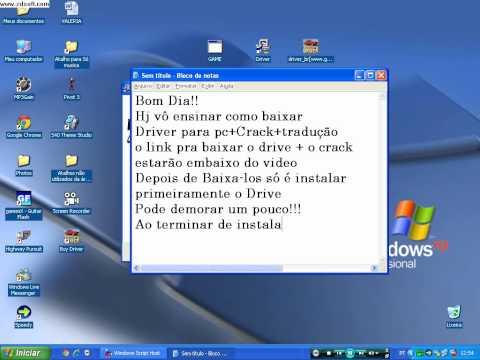 Como Baixar o Jogo Driver para PC+Crack+Tradução