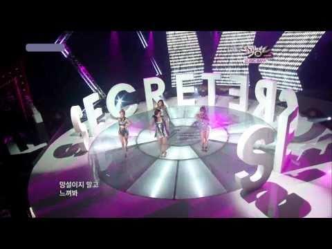 Secret – Madonna