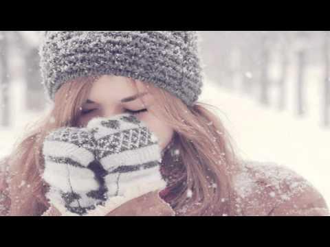 Юта - Зима