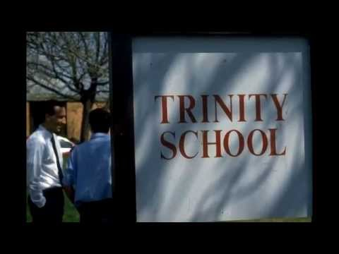 Trinity School at River Ridge 25th Anniversary Video