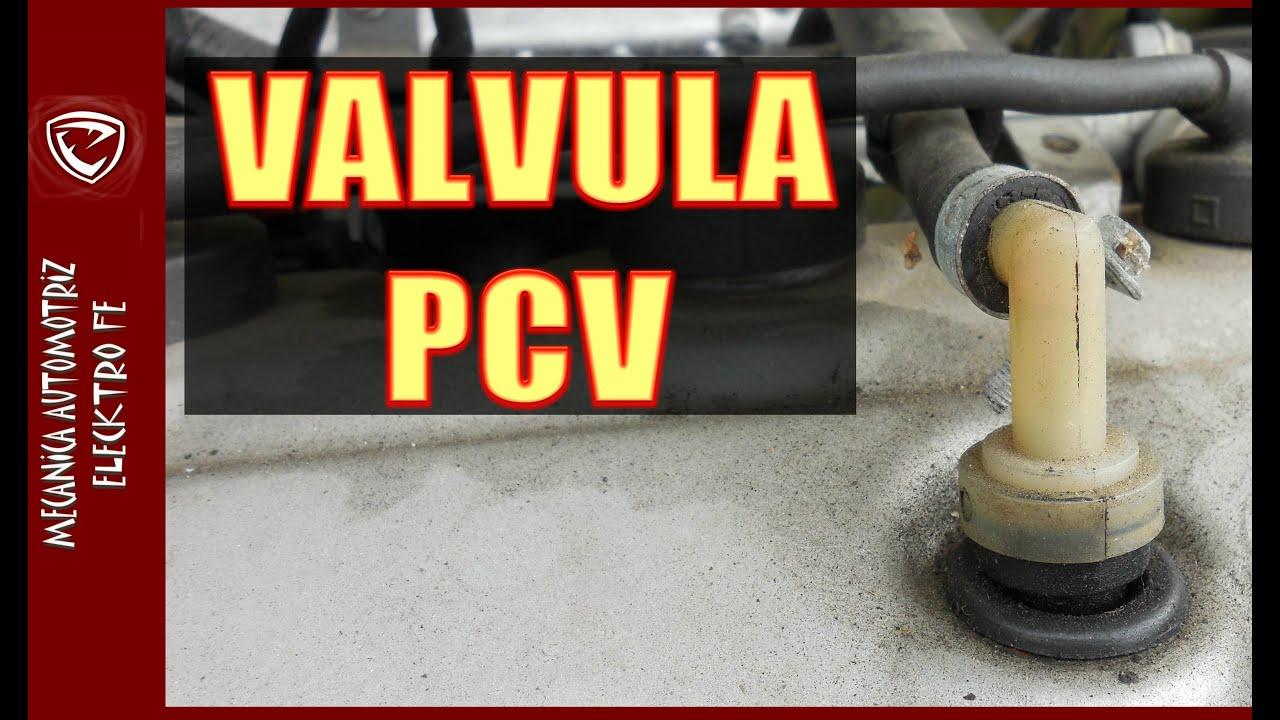 Town And Country Honda >> Cambio de valvula PCV y como funciona el sistema - YouTube