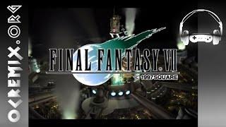 OC ReMix #1619: Final Fantasy VII 'The Crossroads' [Cid's Theme] by Jovette Rivera