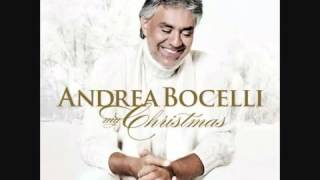 Andrea Bocelli - Silent Night