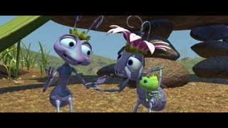 A Bug's Life - Official® Trailer [HD]