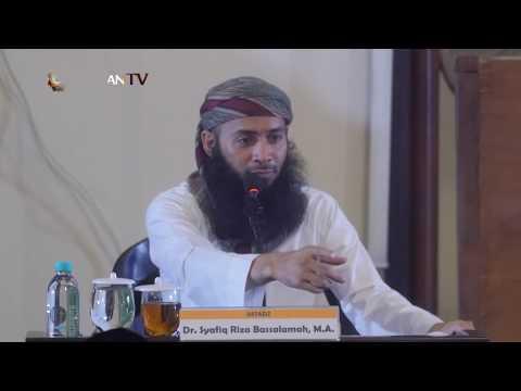 Kajian Umum : Rezekimu Tidak Akan Tertukar - Ustadz Dr. Syafiq Riza Bassalamah, M.A.