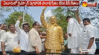 Eluru City BC Leaders Reaction over YS Jagan's BC declaration