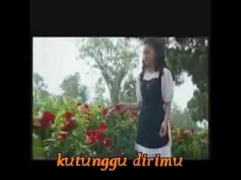 Nestiana - Kutunggu Dirimu - ( Halisa Amalia ) video