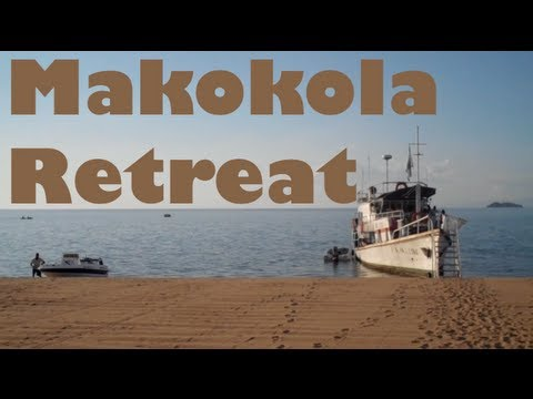 Makokola Retreat - Lake Malawi, Africa