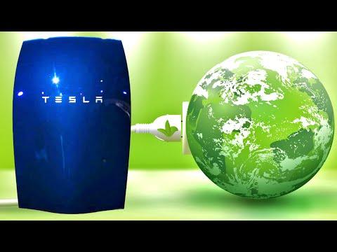 "Why Tesla's ""Powerwall"" Battery Is Amazing"