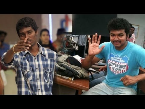 Atlee follows i movie path for Vijay 59 | Hot Tamil Cinema News