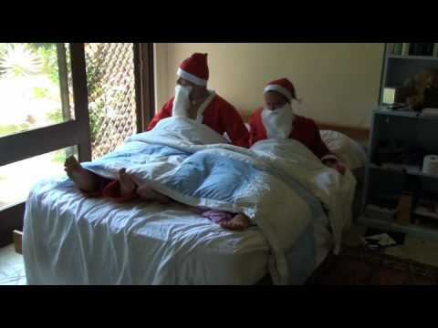 Christmas in Australia - FUNNY VIDEO!! Watch in HQ